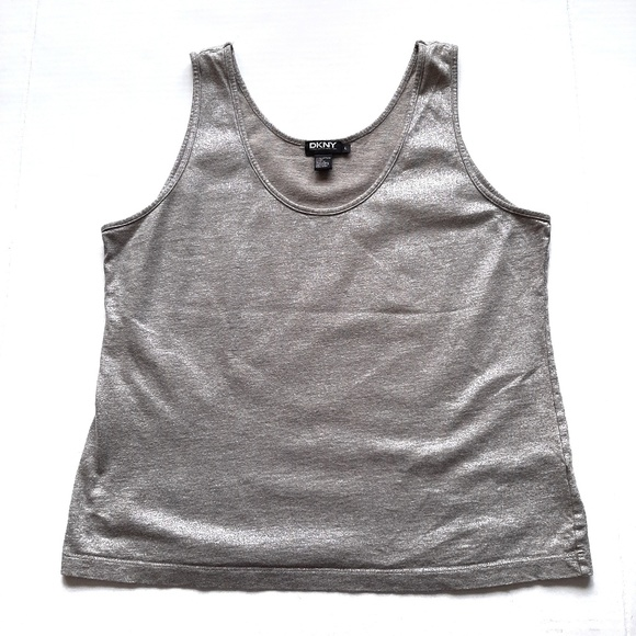 Shirt Sleeveless Large Lot of 3 Women/'s Pink Tank Top Undershirt 100/% Cotton